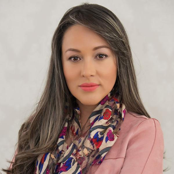 Patricia Segarra